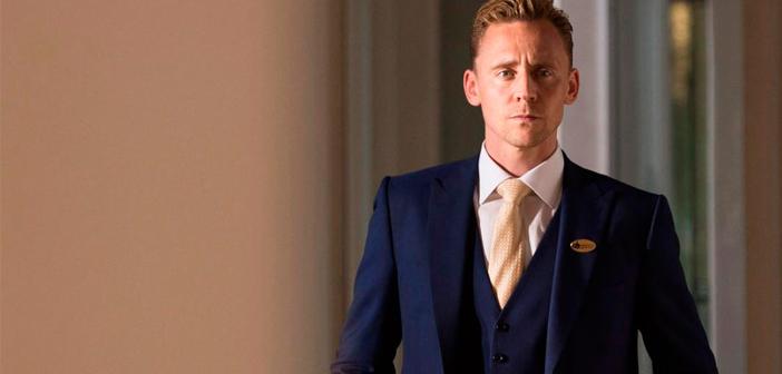 Tom Hiddleston diz que adoraria ser James Bond