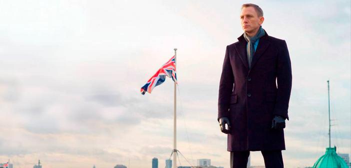 Daniel Craig apoia permanência do Reino Unido na União Europeia
