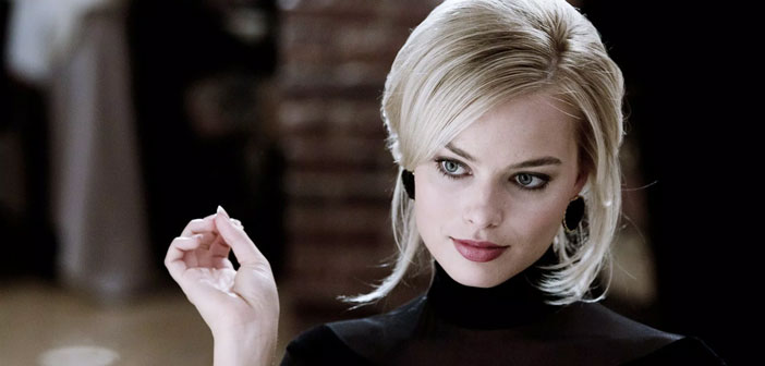 Margot Robbie lidera bolsa de apostas para ser a nova Bond Girl