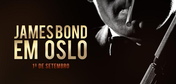 George Lazenby é convidado de honra em evento de James Bond na Noruega