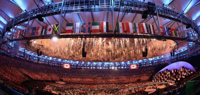 Judi Dench e Fernanda Montenegro narram poema na abertura dos Jogos Olímpicos Rio 2016