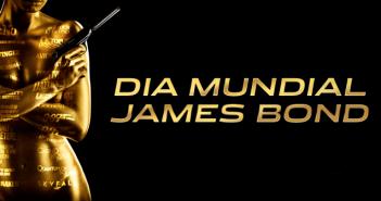 05 de outubro, o Dia Mundial James Bond