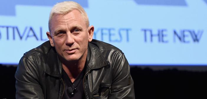 """Daniel Craig fala sobre carreira, Star Wars e 007: """"Eu tenho o melhor trabalho do mundo fazendo Bond"""""""