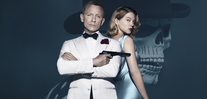Confira 50 curiosidades sobre 007 Contra SPECTRE