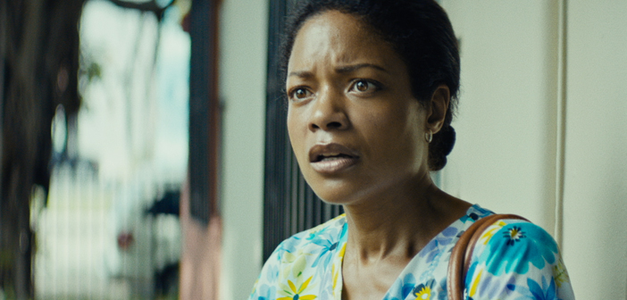 "Naomie Harris é indicada ao BAFTA por ""Moonlight"""
