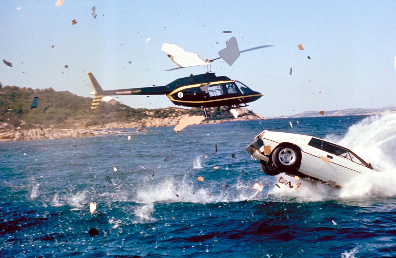 007 - O Espião Que Me Amava © 1977 Danjaq LLC, United Artist Corporation. Todos os Direitos Reservados.