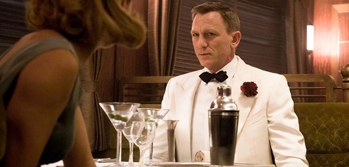 """Novos rumores sobre retorno de Daniel Craig em """"Bond 25"""""""