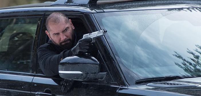 """Dave Bautista acredita no retorno de Mr. Hinx em """"Bond 25″"""
