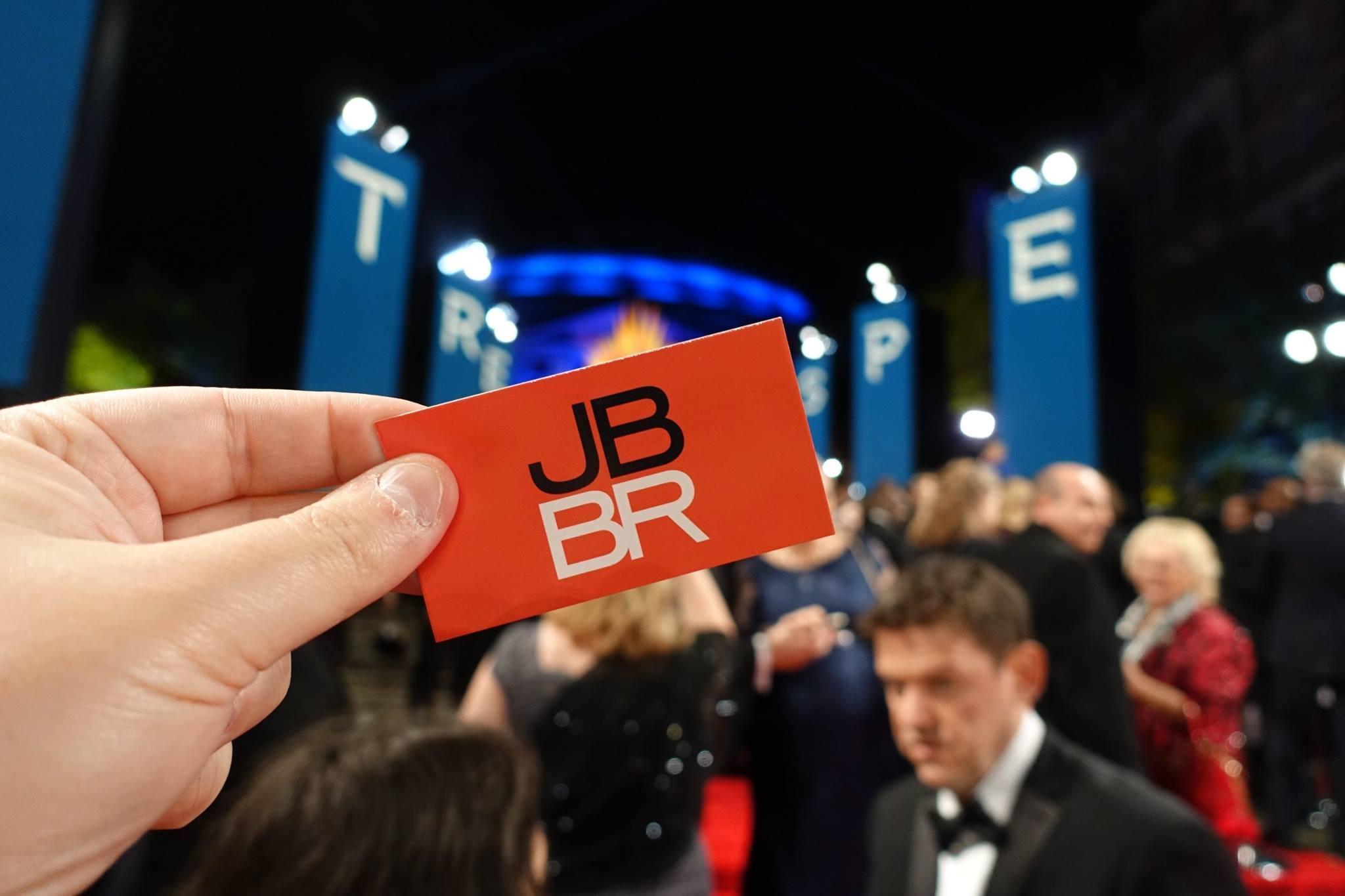 """James Bond Brasil na Premiere Mundial de """"007 Contra SPECTRE"""" em Londres © Arquivo Pessoal"""