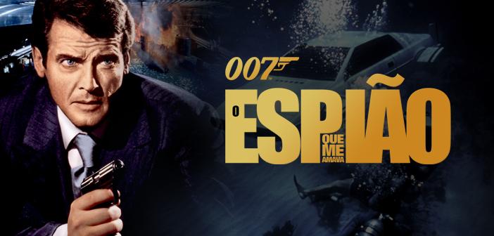 """Há 40 anos era lançado """"007 – O Espião Que Me Amava"""""""