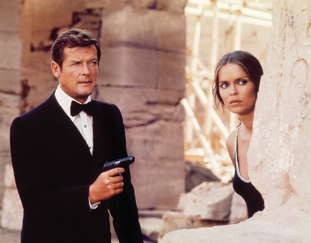 007 – O Espião Que Me Amava © 1977 Danjaq LLC, United Artist Corporation. Todos os Direitos Reservados.