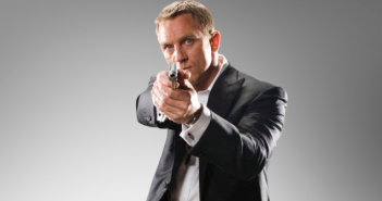 """Segundo New York Times, Daniel Craig já estaria confirmado em """"Bond 25″"""