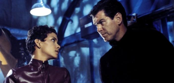 Halle Berry é contra a ideia de James Bond ser interpretado por uma mulher