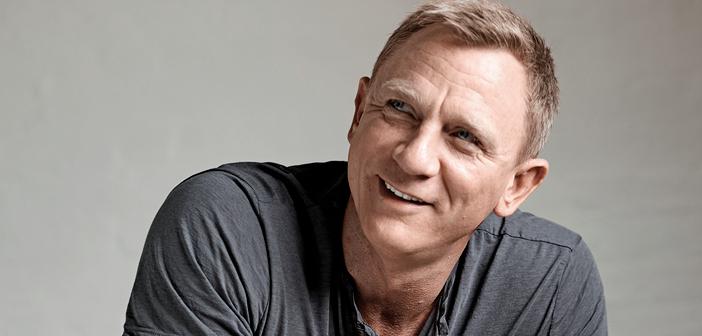 Série de TV com Daniel Craig é adiada para 2019