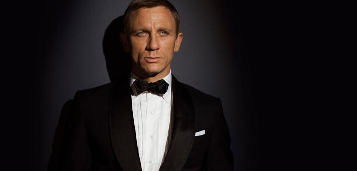 """Daniel Craig revela que ainda não decidiu se volta ou não em """"Bond 25″"""