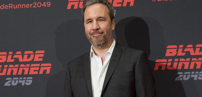 """Daniel Craig quer Denis Villeneuve na direção de """"Bond 25"""""""