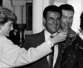 """O dia em que o Príncipe Charles e a Princesa Diana visitaram o set de """"007 – Marcado Para A Morte"""""""
