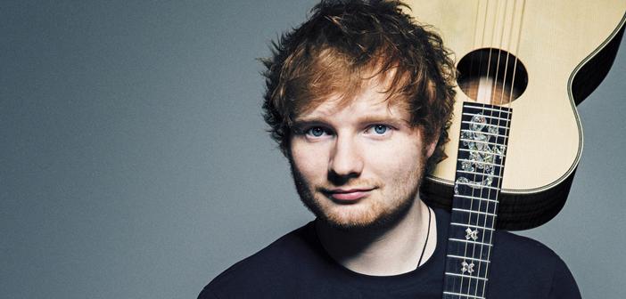 Ed Sheeran revela ter música-tema de James Bond guardada