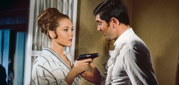 007 – A Serviço Secreto De Sua Majestade. Ame ou odeie.