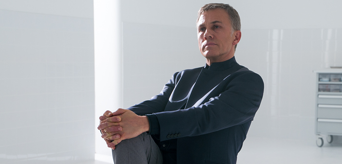 """Christopher Waltz afirma que não deve voltar em """"Bond 25"""""""