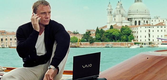 """Veneza pode ser uma das locações de """"Bond 25"""""""