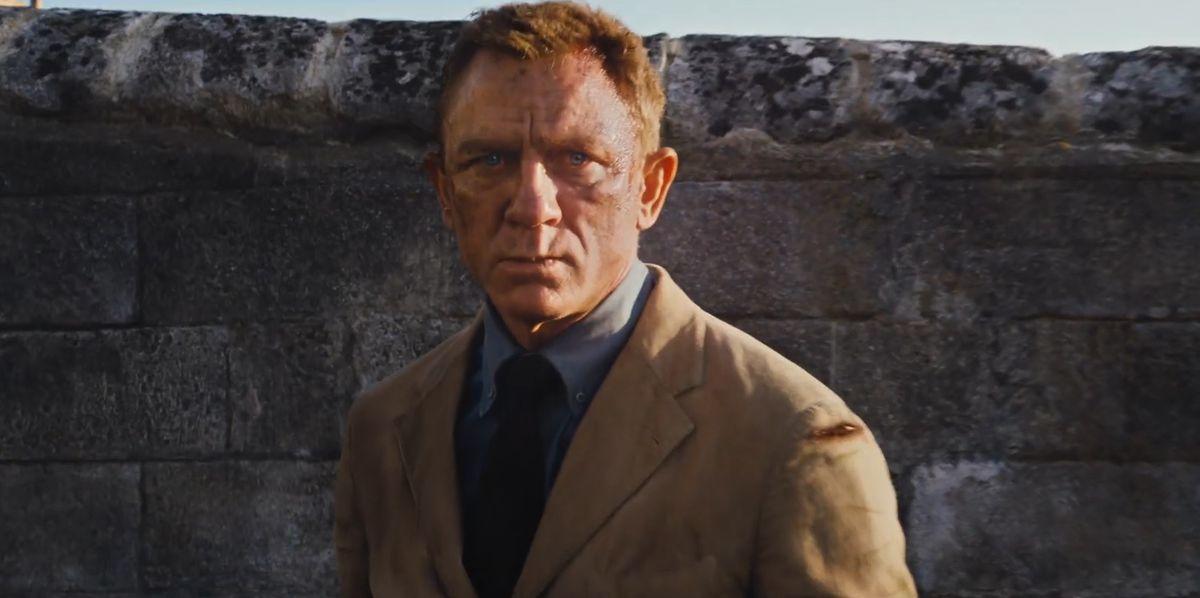 james-bond-daniel-craig-no-time-to-die-trailer-1575468075 - James Bond  Brasil