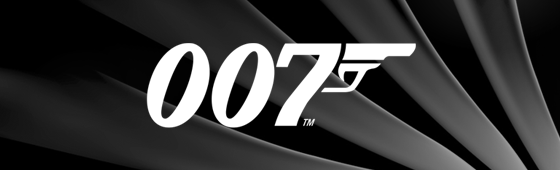 """Divulgado o logo nacional de """"007 Contra SPECTRE"""""""