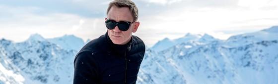 """Lançamento de """"007 Contra SPECTRE"""" no Brasil é adiado uma semana"""