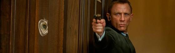 """Daniel Craig nega que trama de """"Bond 24″ será dividida em dois filmes."""