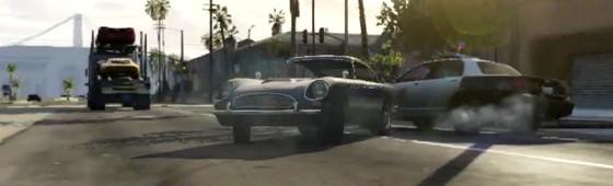 Aston Martin DB5 de James Bond ganha homenagem no game GTA V.