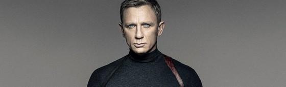 """Divulgado o primeiro Teaser Pôster de """"007 Contra SPECTRE"""""""