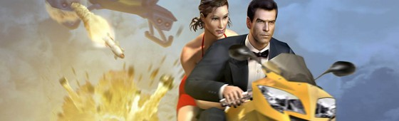 Relembre os 10 games mais marcantes de James Bond.